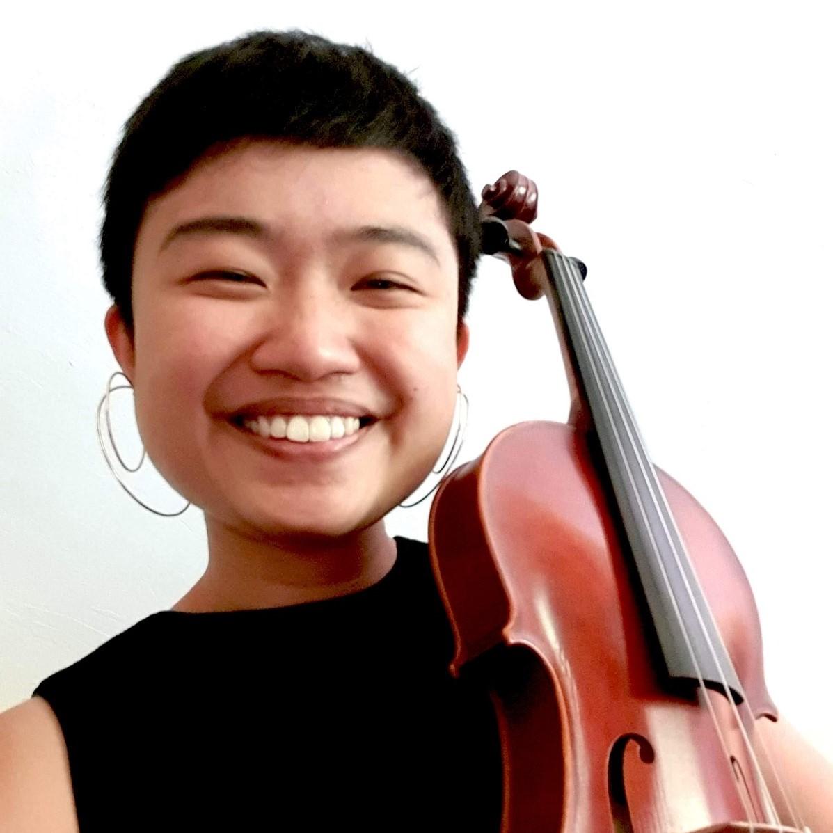 Rachel S. Y. Chen